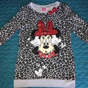 🆕Mickey Mouse Sweater